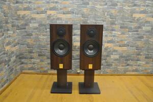 ★☆f050-1 DIATONE DS-55XL(WN) ダイヤトーン スピーカーシステム 左右 ペア 2台セット 2ウェイ・2スピーカー オーディオ 音響☆★
