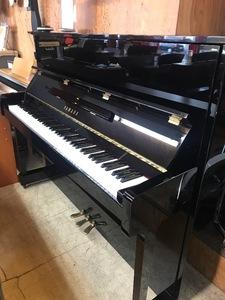 u11411 中古 ヤマハ YM5 アップライトピアノ