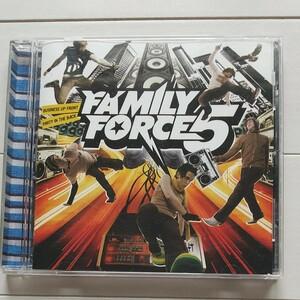 【輸入盤】 Business Up Front/Party in the Back/Family Force 5