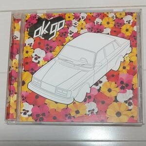 【輸入盤】 Ok Go/オーケーゴー