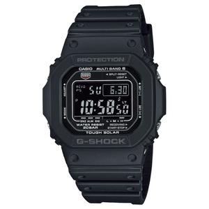 カシオCASIO G-SHOCK Gショック ジーショック 電波 タフソーラー デジタル 腕時計 GW-M5610U-1BJF【国内正規品】