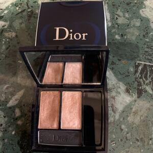 クリスチャンディオール Dior アイシャドウ・アイライナー 651