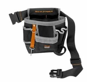 N-110 ウエストバッグツール バッグ 電気技師 マルチサイズ 磁気保存袋 handwareツール