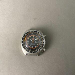 K600 SEIKO 5SPORTS скорость таймер часы 7017-6020 Junk