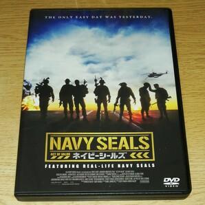 DVD ネイビーシールズ コレクターズ・エディション('12米)