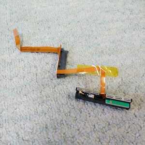 Гифу   немедленно  день   Стоимость доставки до Японского склада компании JPLOT 198 йен   *  Apple MacBook Pro A1151 EMC 2102 2.16GHz  17 дюймов   использование  HDD кабель  821-0418-A  *  проверка  Ставка   трубка  Y019m