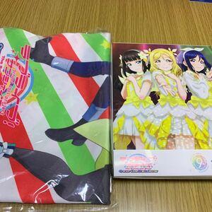 ラブライブ! サンシャイン!! The School Idol Movie Over the Rainbow (特装限定版)