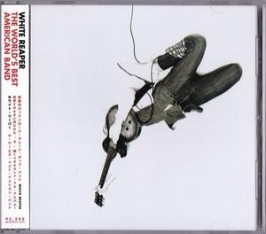 White Reaper / The World's Best American Band (日本盤CD) Polyvinyl ホワイト・リーパー
