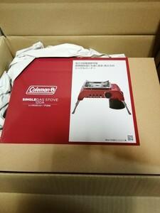 Coleman(コールマン) シングルガスストーブ120A 2000037239 新品未開封 Coleman