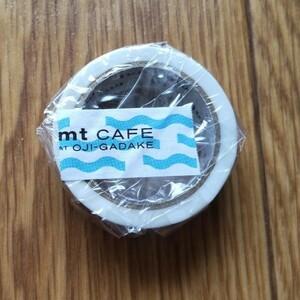mt cafe 王子が岳 mt factory tour マスキングテープ マステ カモ井 MT