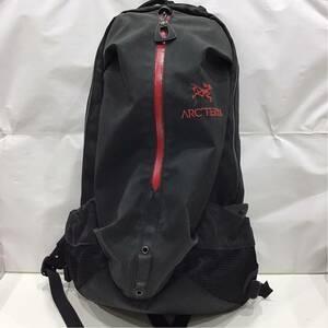 【ARC'TERYX アークテリクス 】アロー22 ARRO22 メンズリュック バックパック ブラック 2107oki