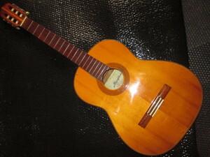 凄い杢目 maruha マルハギター