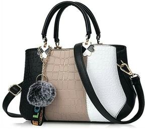 【週末sale】【新品】NICOLE & DORIS レディースバッグ ハンドバッグ ショルダーバッグ