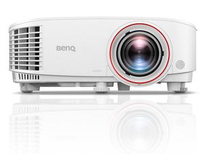 BenQ/ベンキュー DLP短焦点プロジェクター フルHD 短焦点モデル 3000lm(3000ルーメン) TH671ST