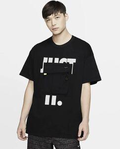 NIKE JDI Tシャツ ナイキ ISPA