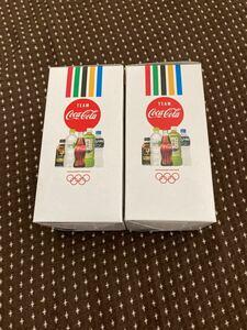 コカコーラ オリンピックグラス