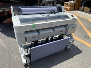 EPSON エプソン A0プラス SureColor SC-T5250 2014年製 直接受け渡し可能★
