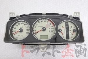 1300136236 AT用 純正 スピードメーター ランサー エボリューション7 GT-A CT9A トラスト企画 U