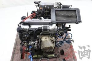 1300042301 JB-JL エンジンAssy ミラ TR-XXアバンツァートR L502K トラスト企画 送料無料 U