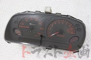 1300042236 純正 スピードメーター MT用 ミラ TR-XXアバンツァートR L502K トラスト企画 送料無料 U