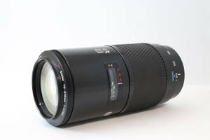 【薄カビ/薄クモリ】ミノルタ MINOLTA AF 70-210mm F4 MACRO