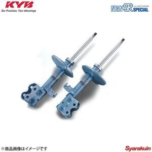 KYB カヤバ サスキット NewSR SPECIAL ラグレイト LA-RL1 一台分