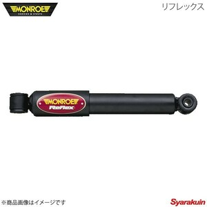 MONROE/モンロー ショックアブソーバー リフレックス CITROEN/シトロエン C4 1.6i/2.0i クーペ フロント E4752 ×2