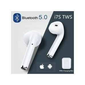 Bluetooth ワイヤレスイヤホン iPhone Android TWS イヤホン