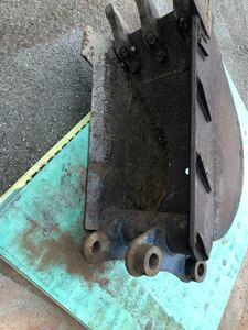 建設機械 ユンボ用 バケット ピン系約35mm アーム幅約220cmユンボ アタッチメント