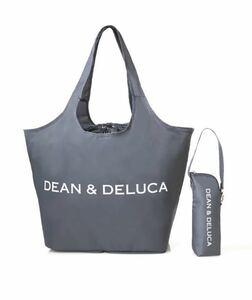 送料無料 DEAN&DELUCA GLOW グロー 2021年 8月号 レジカゴバッグ 保冷ボトルケース 付録のみ 本誌なし/ エコバッグ ボトルケース