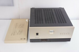 Accuphase アキュフェーズ PS-1210 クリーン電源 Clean Power Supply 取扱説明書付き □XXB2-02117Sz