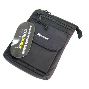 【美品】シュプリーム SUPREME  19AW Shoulder bag ショルダーバッグ 商品番号:8065000084100