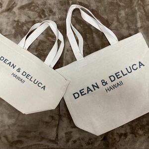 DEAN&DELUCA ハワイ限定 トートバッグSL2点セット限定販売入荷SALE開催中