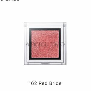 アディクション ザ アイシャドウ L 162 Red Bride