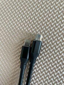 高速USB3.1type-Cケーブル c to c最大10GB/s e-mark, 100W/Gen2, ALT/4K, PD対応