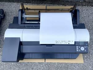 canon IPF6400SE A1プロッター