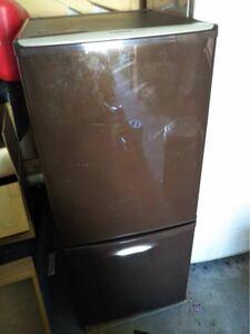 パナソソニック 2ドア冷蔵庫 冷凍冷蔵庫