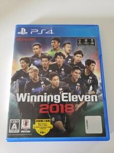 PS4 winning eleven 2018, FIFA 2014 ウイニングイレブン PS4