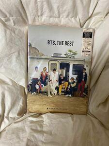 BTS THE BEST FC限定盤