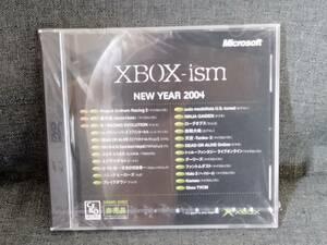 XBOX 販促用デモディスク 非売品 未開封 プレミア 新品