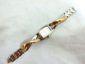 腕時計 ディーケーエヌワイ DKNY NY-4634 本体のみ ノーチェック ジャンク品 ■