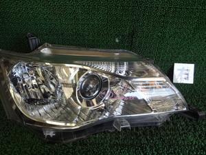 H24 カローラフィールダー ZRE162G 平成24年 右ヘッドライト 右ヘッドランプ 2重【3153】