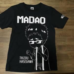 銀魂 マダオ 長谷川泰三 Tシャツ