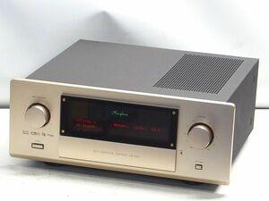 名品 Accuphase AVコントロールセンター AVプリアンプ VX-700 高音質 *307016