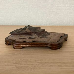 ■水石 ■鑑賞石 ■盆石■天然石■B-132