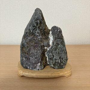 ■水石 ■鑑賞石 ■盆石 ■天然石■瀧石■B-134