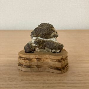 ■水石 ■鑑賞石 ■盆石■天然石■B-137