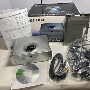 FUJIFILM・Finepix Printer・QS-7 20210718