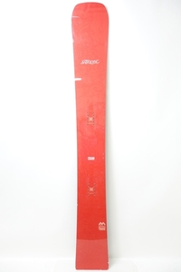 中古 レーシング 11/12 MOSS ACCEL TEAM 180cm CAMBER残約2mm スノーボード モス アクセル チーム