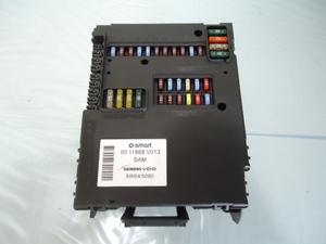 *MCC Smart For Two 450 SAM unit computer superior article *